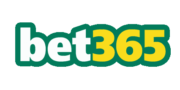 Bet365 Logo with Green Outline