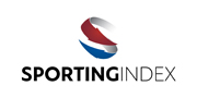 Sporting Index Logo, white background