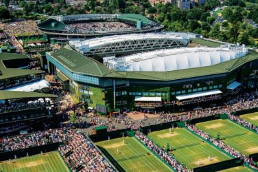 Wimbledon Betting 2019