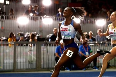 World Championships Betting - Dina Asher-Smith