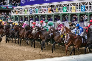 2019 Breeders Cup