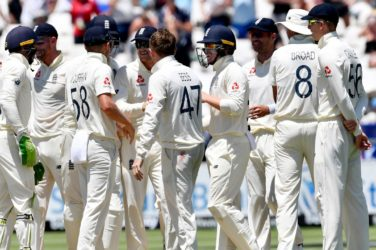 England South Africa 3rd Test in Port Elizabeth
