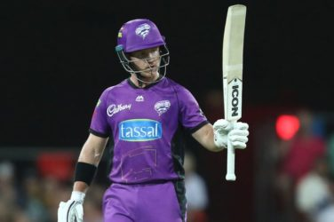 Hobart Hurricanes player